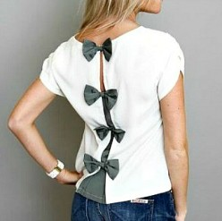 Craft Ideas Using Old T-Shirts