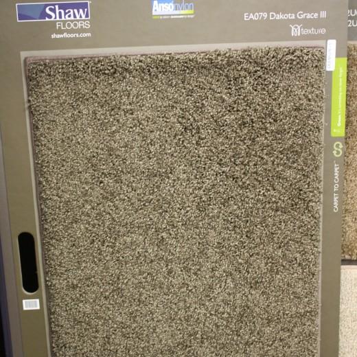 This is a nylon carpet.