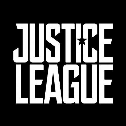 Justice League film logo.