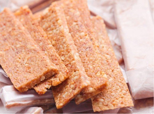 This sweet delicacy from Bacolod is made out of peanuts and caramel from export quality sugar. It is a good pair to the merienda staples in the comfort of your own home. This is another addition for the pasalubong treats you can bring from Bacolod to
