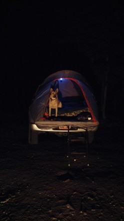 Fun Camping Product Reviews!