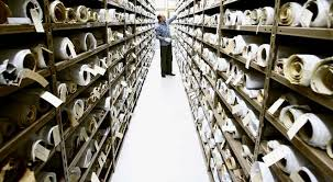 Archivists are people who maintain, organizes, and in charge of certain archives and records.