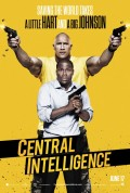Central Intelligence: Movie Review