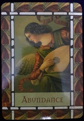 Antarninad Tarot Reading - Hubpages