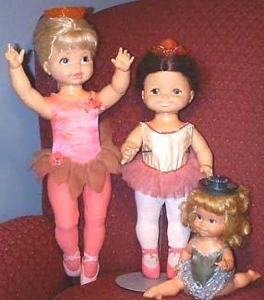Image from: dollreference.com/mattel_dolls1970s.html