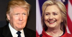 War: Hillary or Trump