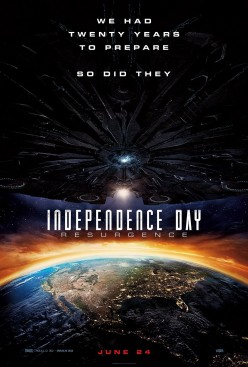 Independence Day - Resurgence: Film Review