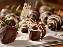 The 13 Most Unusual Chocolate-Covered Foods