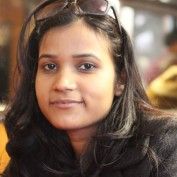 Shikha Menwal profile image