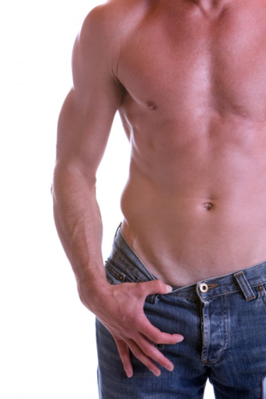Not everyone can attain high ab visibility. However, strong abs and a flat stomach at 10-13% body-fat are attainable all year round.