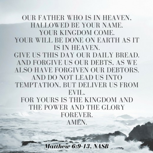 The Lord' Prayer
