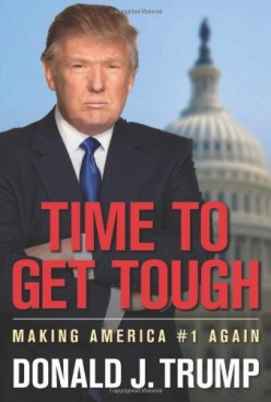 Trump's Detailed 5 Point Strategy Plan To Make America GREAT!