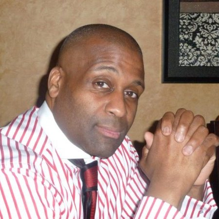 Mark Anthony Jenkins is CEO for New York Black Expo's Annual Events.