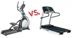 Exercise Bike Or Treadmill?