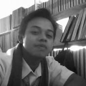 Janryl Louis Okit profile image