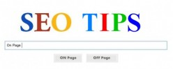 12 Best Search Engine Optimization Tips - On-Page SEO Tips