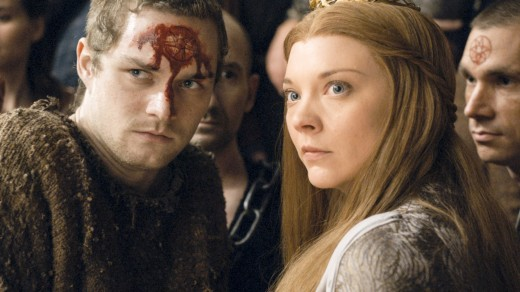 """You've killed us all with your union of church and state, you fool."" -Margaery Tyrell"