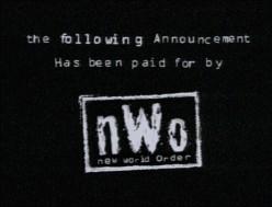 nWo: 20 Years of New World Order