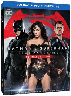 Batman v Superman: Dawn of Justice Ultimate Edition Review (Updated)
