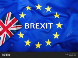 Handicapping England's Exit From The European Union….