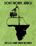 Why It Could Be Argued That the Relationship between China and Africa Is a Neo-Colonial One