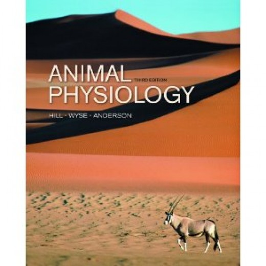 Learn about Animal Physiology