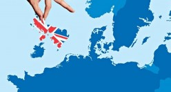Economic insights on the BREXIT (Britain's exit of the EU) by Ahmed Al Wadiya