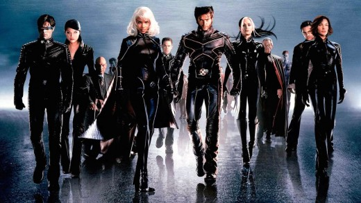 Nothing better than the original cast of the first 3 X-Men films. Starting with Days of Future Past, they would cross over with this trilogy's younger cast.