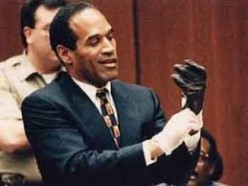OJ Simpson 5 Part Series on ESPN
