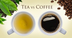 Coffee or Tea: Which Brew Dominates the United States?