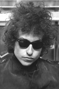 "Bob Dylan's ""Blowin' in the Wind"""