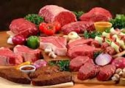 Red Meat on Human Diet