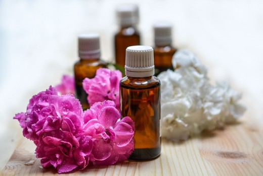 Why Essential Oils are used for Bronchitis? How to Use it?