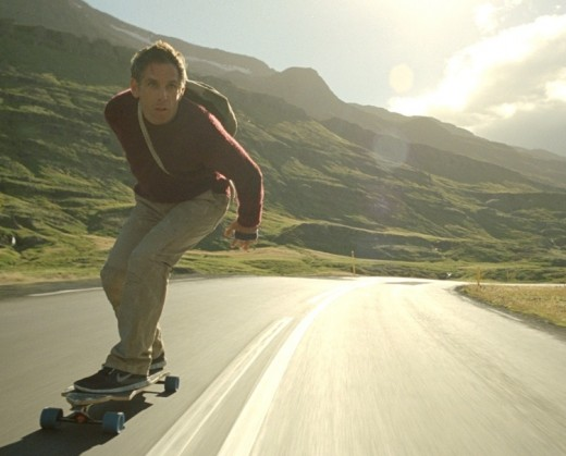 The Secret Life of Walter Mitty - Stop dreaming, start living