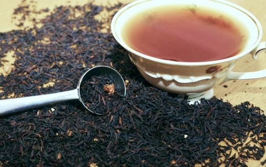 Tea good for health or not?