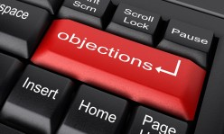 Objections to the Sale
