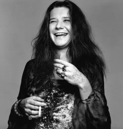 Janis: Little Girl Blue - Raw Greatness and All Its Conflicted, Emotional Energy