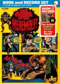Werewolf By Night Comes Alive Through Power Records