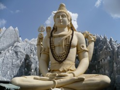 Ode To Shiva