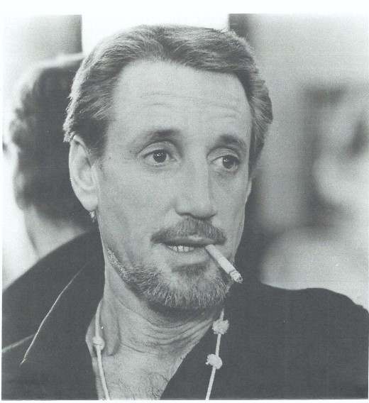 """Roy Scheider earned an Oscar nomination for his role as a driven director-choreographer in """"All That Jazz"""" (1979)."""