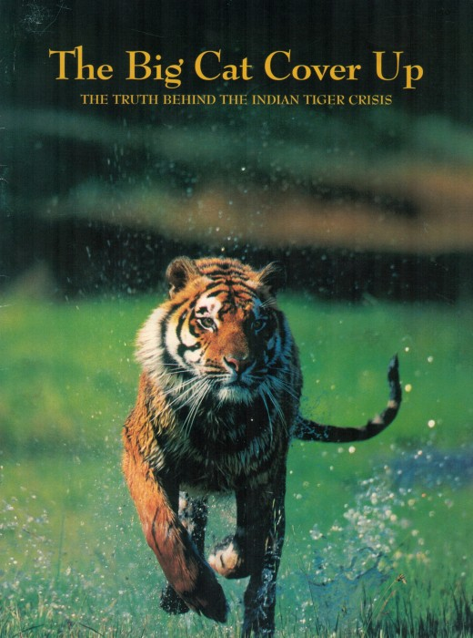 Written and compiled by Michael Day, Founder of The Tiger Trust; Principle Field Researcher Sanjay Ghosh