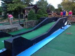 Bible-Themed Miniature Golf; Lexington, Kentucky
