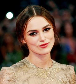 Keira Knightley Movies List