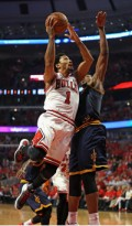 In-depth look at Derrick Rose, what Knicks trade means for him