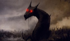 Hellhounds: Myth or Legend?