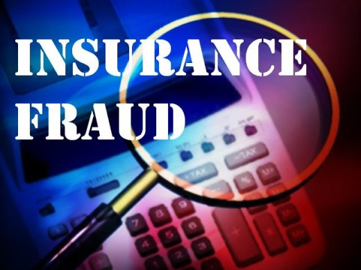 Fraud in Insurance Companies  HubPages