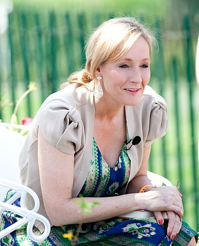 The Wealthiest Authors in the World - and J.K. Rowling stands on the peak of this mountain as the first author in the world to have a net worth of more than a billion dollars