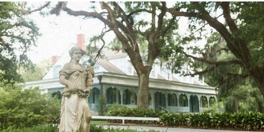 Myrtles's Plantation and B&B