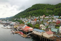 Alaskan Adventure in Ketchikan