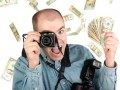 Making Money From Photographs: Earn Money From Stock Photography